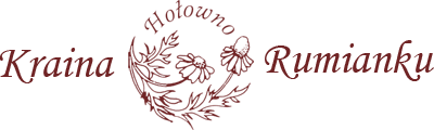 Logo Kraina Rumianku