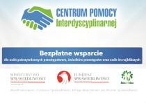 Centrum Pomocy Interdyscyplinarnarnej w Powiecie Parczewskim