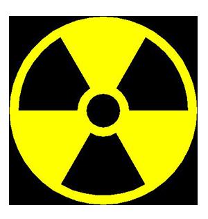zagrożenie radiacyjne